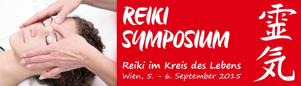 Reiki Symposium – Wien