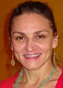 Ernestine Halbwidl