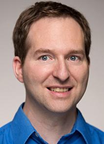 Dr. Mark Hosak